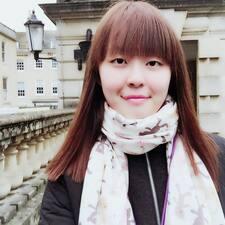 Profil utilisateur de Xiu Yi