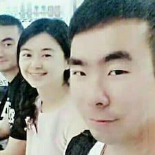 Профиль пользователя Happy+张大仙
