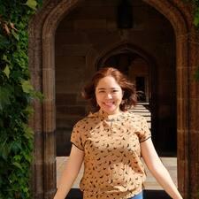 Rachel Mary Anne - Profil Użytkownika
