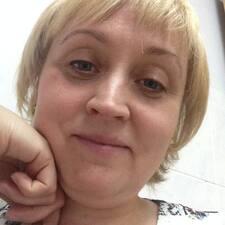 Profil Pengguna Лариса