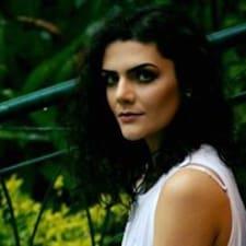 Marialice User Profile