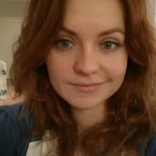 Raisa - Uživatelský profil