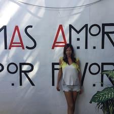 Mas Amor Por Favor User Profile