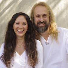 Henkilön Kasia & Tomek käyttäjäprofiili