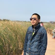 Phfew User Profile