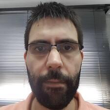 Guillermo Ariel User Profile
