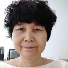 Profilo utente di Jing