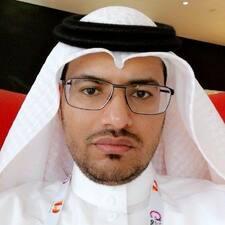 Abdulwahab Brukerprofil