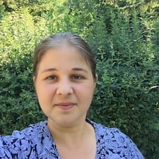 Profilo utente di Galina