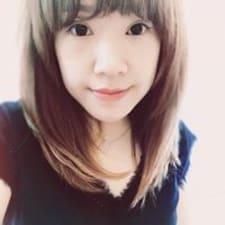 莊 felhasználói profilja