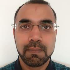 Profil utilisateur de Luqman