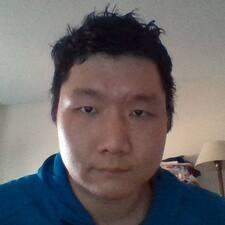 Profil utilisateur de Hojun
