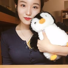 โพรไฟล์ผู้ใช้ YeoJin(Lidia)