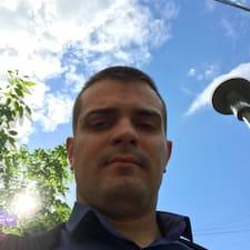 Вячеслав - Uživatelský profil