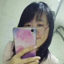 Profil utilisateur de 凌