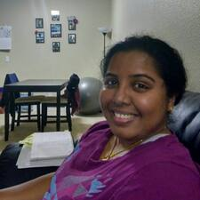 Ashwathy User Profile