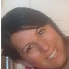 Profil korisnika Bárbara Rosa