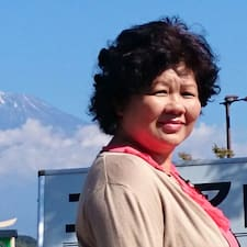 Lai Chan - Profil Użytkownika