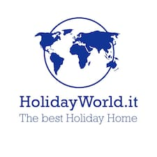 Holiday World User Profile