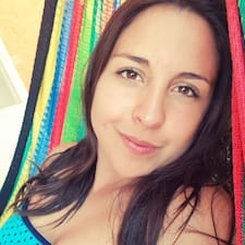 Profil utilisateur de Lic. Yoalli