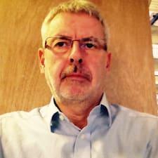 Profilo utente di Neil