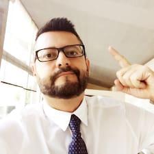 Giuliano - Uživatelský profil