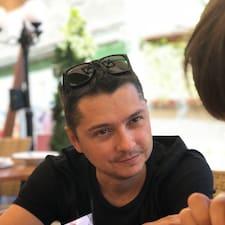 Профиль пользователя Mihai