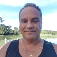 Notandalýsing Rogerio Luiz