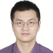 Profil korisnika Ye
