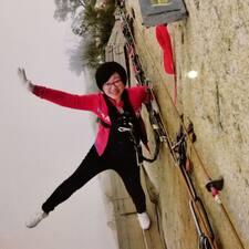 Profil utilisateur de Jincheng