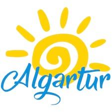 Nutzerprofil von Algartur