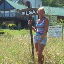 Elsa Beatriz User Profile