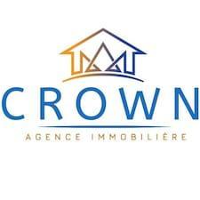 Crown的用戶個人資料