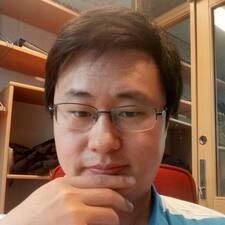 Användarprofil för Haiqiang