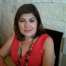 Alma Rosa User Profile