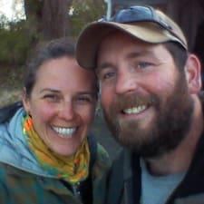 Houston & Anne Marie Brukerprofil