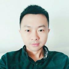 Profil Pengguna 鹏飞