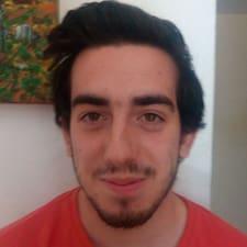 Profil utilisateur de Adrián