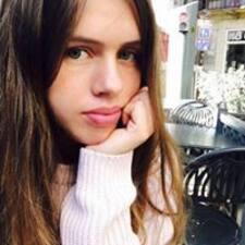 Yasmin User Profile