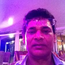 Rajen Kullanıcı Profili