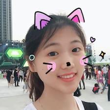 四四 - Uživatelský profil