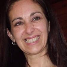 Maria Gabriella的用戶個人資料