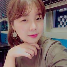 Jiyoung - Profil Użytkownika
