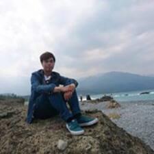 宥豪 felhasználói profilja