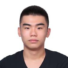 Profil Pengguna Joel Zung Yi