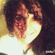 Profil utilisateur de Francesca Delfina