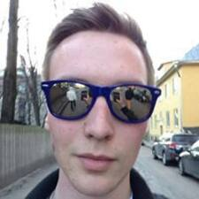 Perfil de usuario de Karl Erik