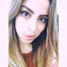 Profil Pengguna Lucero