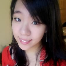 Chungji User Profile