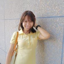 Yu Chin User Profile